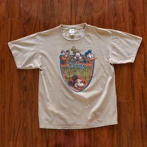 Vintage Disney Team Cast Exclusive T-Shirt